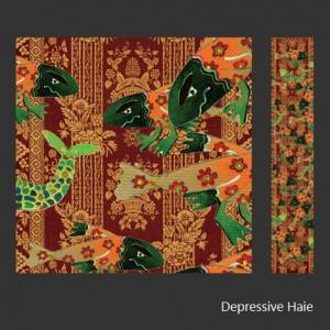 Depressive-Haie